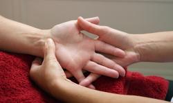 Hand Reflexology DVD