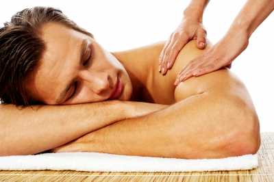 Itec fast track massage course